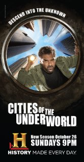 Watch Cities of the Underworld