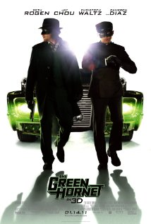 Watch Green Hornet Online