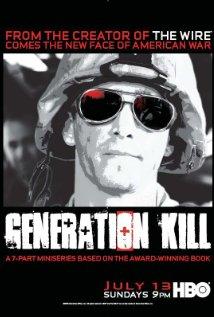 Watch Generation Kill