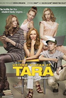 Watch United States of Tara Online