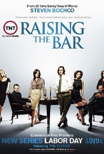 Watch Raising the Bar
