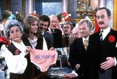 Are You Being Served? S10E07