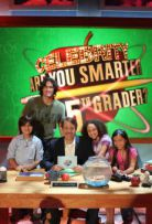 Are You Smarter Than a 5th Grader? S04E12