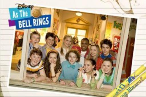 As the Bell Rings S02E21