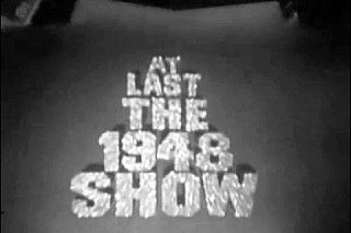 At Last the 1948 Show S02E07