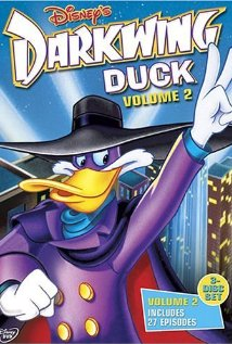 Watch Darkwing Duck Online
