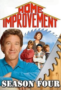 Watch Home Improvement Online