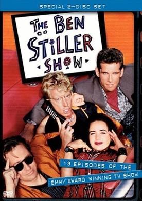 The Ben Stiller Show S01E13