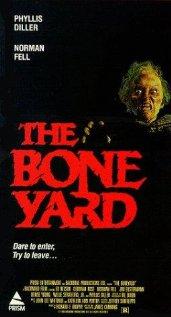 Watch Boneyard Online