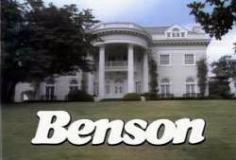 Benson S07E22