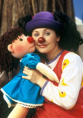 The Big Comfy Couch S07E22