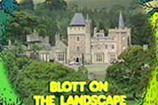 Blott on the Landscape S01E06