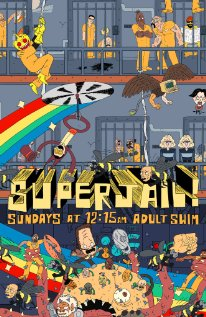 Watch Superjail