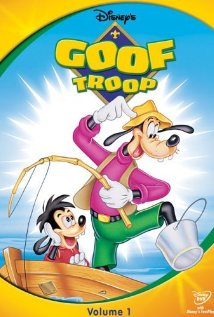 Watch Goof Troop