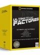 Watch Ultimate Factories Online