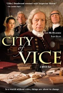 Watch City Of Vice