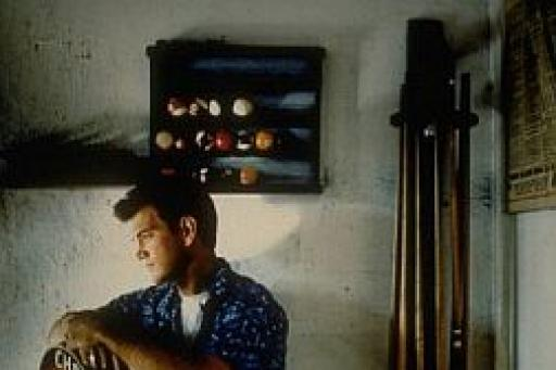 The Chris Isaak Show S03E13