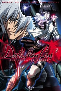 Watch Devil May Cry