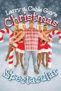Watch Larry the Cable Guy's Christmas Spectacular Online