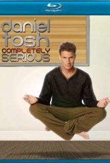 Watch Daniel Tosh: Completely Serious