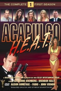 Watch Acapulco H.E.A.T.