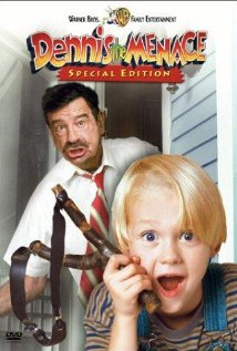 Watch Dennis the Menace