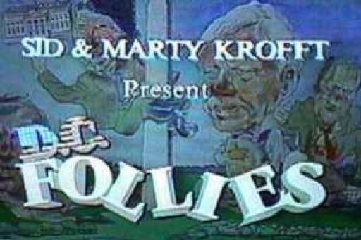 D.C. Follies S01E12