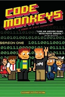 Watch Code Monkeys