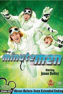 Watch Minutemen