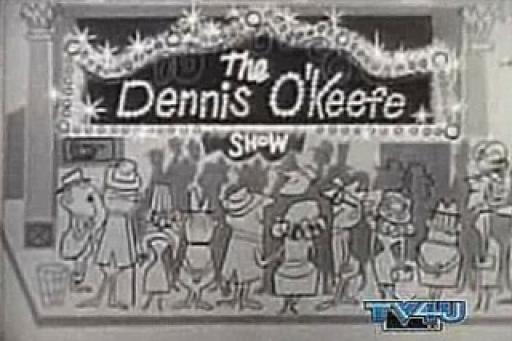 The Dennis O'Keefe Show S01E32