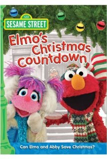 Watch Elmo's Christmas Countdown Online
