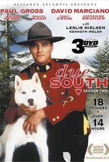 Watch Due South