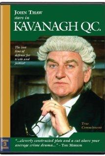 Watch Kavanagh Q.C. Online