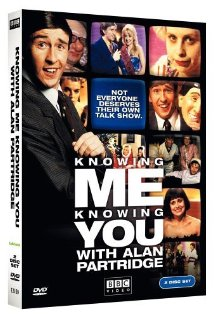 Watch Knowing Me, Knowing You with Alan Partridge