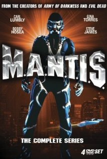 Watch M.A.N.T.I.S. Online