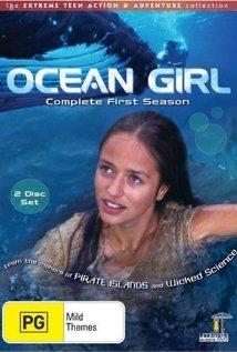 Watch Ocean Girl
