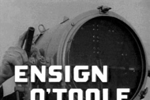 Ensign O'Toole S01E32