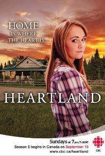 Watch Heartland Online