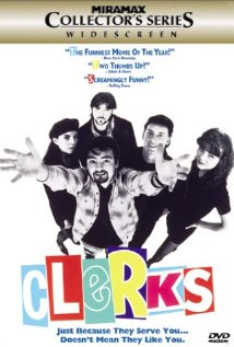 Watch Clerks (Animated Series)