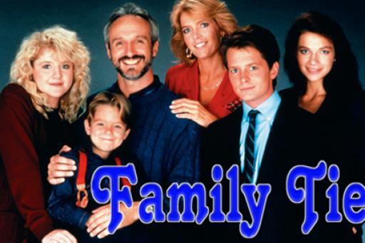 Family Ties S07E26