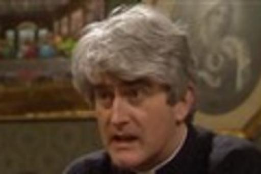 Father Ted S03E08