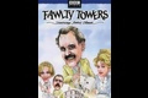 Fawlty Towers S02E06