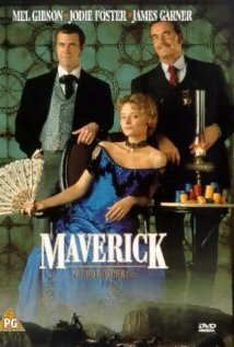 Watch Maverick