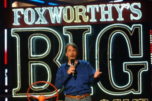 Foxworthy's Big Night Out S01E12