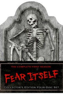 Watch Fear Itself Online