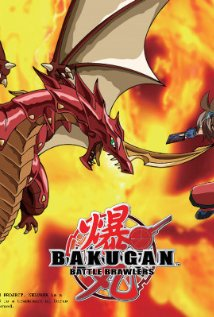 Watch Bakugan Battle Brawlers