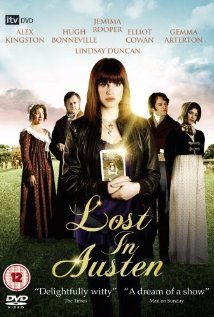 Watch Lost in Austen