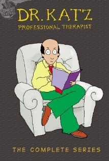 Watch Dr. Katz, Professional Therapist