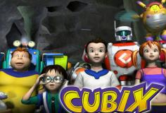 Cubix S02E13