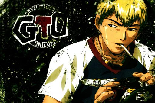 Great Teacher Onizuka S01E43